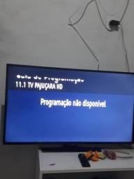 TV smart samsung 40 polegadas