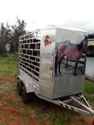 Trayler 02 Cavalos