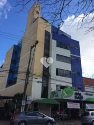 Apartamento para alugar com 1 dormitórios em Centro, Esteio cod:58466160