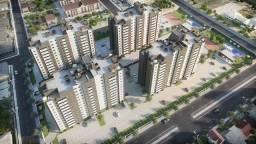 Messejana - Apartamento 59,71m² 1 vaga no Villa Firenze