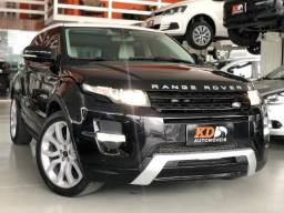 Land Rover Range Rover Evoque 2.0 Dynamic Si4 2013 4wd Automática - 2013
