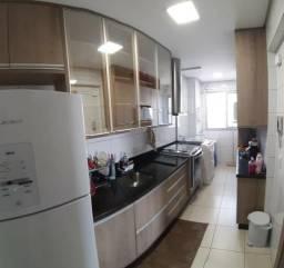 Apartamento Residencial Beira rio - 2/4 sendo 1 suite, 2 garagem andar alto