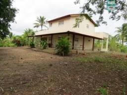 Fazenda próximo a estrada do coco BA 099, linha verde