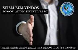 Detetives adinc Florianópolis SC