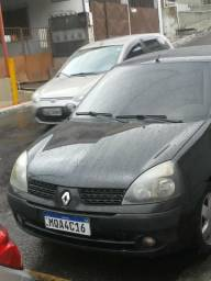 Clio sedan 2004 - 2004