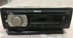 Rádio Philips CEM 2000 audio system/tuner