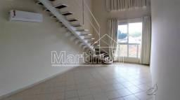 Apartamento para alugar com 1 dormitórios em Iguatemi, Ribeirao preto cod:L13804