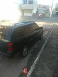 Carro Paraty - 1997