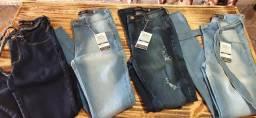 Ótimas calças