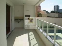 AL- Apartamento com 3 dormitórios para alugar, Vila Ema - SJC