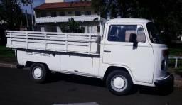 Kombi carroceria - 1993