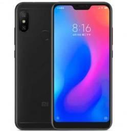 Troco xiaomi note 6 pro por iphone