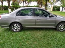 Vendo Honda Civic 2004 - 2004
