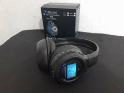 Fone de Ouvido Bluetooth N-65