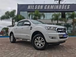 Ford Ranger XLT Limited, 2018, Turbo Diesel, 4x4, - 2018