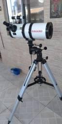 Telescópio Nagano 150 mm