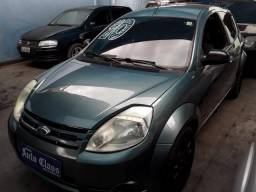 Ford ka 1.0 Completo- Mec. Excelente Oportunidade e pouca entrada!! - 2010 - 2010