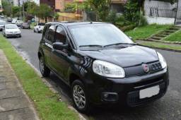 Fiat Uno Attractive 1.0 Flex 4P - 2015 - 2015