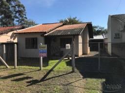 Casa à venda com 2 dormitórios em Lago azul, Estância velha cod:16037