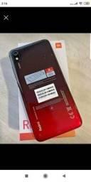 Vendo ou troco celular novo marca xiomi