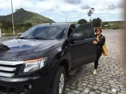 Linda ranger flex com kitgas garantia 5 anos - 2013