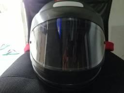 Vendo capacete san marino n 58