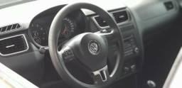 Nave Volkswagen Fox 1.6 I-Trend GII 2012/2012 - 2012