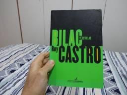 Livro Bilac Vê Estrelas [de Ruy Castro]