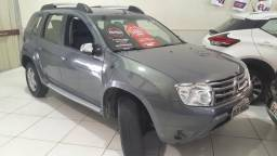 Duster 2014 gnv - 2014