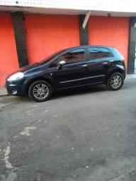 Fiat punto attractive 1.4 2011 completo em perfeito estado - 2011
