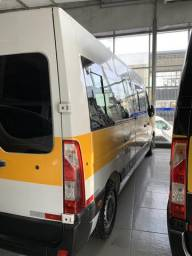 Renault Master L3h2 - 2014