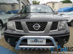 Nissan Frontier Attack Se 2012 Turbo Diesel Completa Impecavel Apenas 66.900 Ljd - 2012