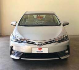 Toyota Corolla Altis 2.0 17/18 - 2018