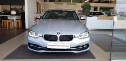 BMW 320I 2016/2016 2.0 SPORT 16V TURBO ACTIVE FLEX 4P AUTOMÁTICO - 2016