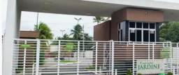 Casa Duplex em Parnamirim - 2/4 - 66m² - Dois Banheiros - Jardine
