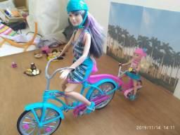 Barbie irmãs