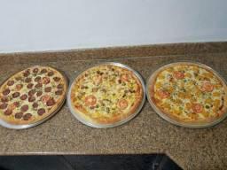 Vende-se pizzaria