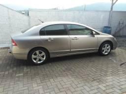 Civic LXS - 2007