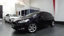 Ford Focus Hatch SE Plus 2.0 PowerShift - 2018