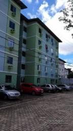 Apartamento para alugar com 2 dormitórios em Coqueiro, Ananindeua cod:5804