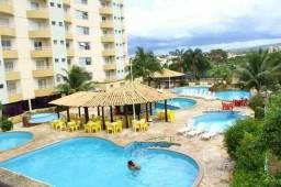 Apartamentos e Flats Diárias R$120,00 Caldas Novas