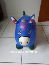 Cavalinho infantil