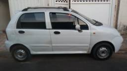 Vendo carro QQ 2012 - 2012