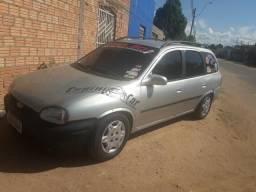 Corsa wagon - 1997