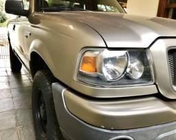 Ranger 2.3 16v CS 2005 - 2005