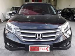 Honda CR-V L x 2013 2.0, estado de zero - 2013