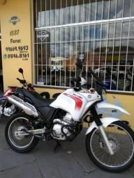 Xtz 250 Tenere impecavel .ac.moto cart.ate 12x. * - 2011