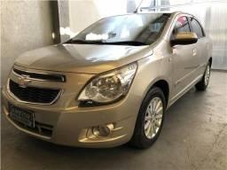Chevrolet Cobalt 1.4 LTZ 2014 Muito Novo! - 2014