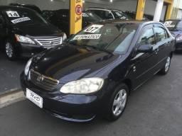 Corolla XLI Automatico 2007!! - 2007