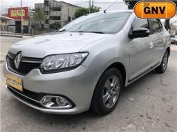 Renault Logan 2015 Aut. GNV ( unico dono + 67.000km )!!!!!!! - 2015